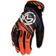 Orange M1 Gloves