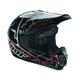 Black Quadrant Fragment Helmet