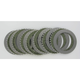 Clutch Pack w/Kevlar Friction Plates - 2048-0050