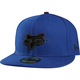 Blue Tune Up Hat