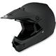 Youth Matte Black CL-XY Helmet