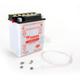 Yumicron High Powered 12-Volt Battery - YB14L-A2