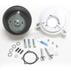 Natural Big Sucker Stage I Performance Air Cleaner Kit - 18-827