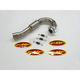 PowerBomb Stainless Steel Header - 042037