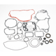 Complete Gasket Set with Oil Seals - M811587