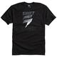 Black/Gray Satellite T-Shirt