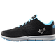 Black/Blue Motion Select Shoes