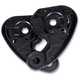 Black Pivot Kit for Airmada/Airframe Pro Helmets - 0133-0671