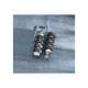 Soft-Ride Small Diameter Footpegs - DS-253505