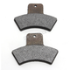 Qualifier Brake Pads - 1720-0235