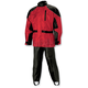 Red AS-3000 Aston Rain Suit