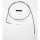 Alternative Length Stainless Steel Throttle Cable for Custom Height/Width Handlebars - 0650-1073