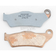 XCR Sintered Metal Brake Pads - 1721-0086
