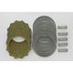 Clutch Plate Kit - FSC263-8-001
