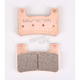 Double-H Sintered Metal Brake Pads - FA379HH