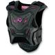 Womens Black Stryker Vest