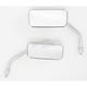 El Chico Universal Fit Mirrors - 20-42470