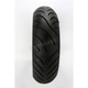 Rear AM42 Venom 150/70VB-18 Blackwall Tire - 90000000799