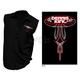Biker Sleeveless Shirts - BIKER T-BK-S