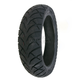 Rear K671 Cruiser 150/70H-17 Blackwall Tire - 046711721C1