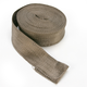 Metallic 2 in. x 50 ft. Exhaust Pipe Wrap - CPP/9053-50