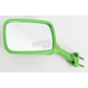 Green OEM Rectangular Mirror - 20-29696