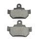 Front Kevlar Brake Pads - FA106
