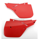 Honda Side Panels - HO02604-061