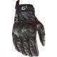Black Supermoto 2.0 Gloves