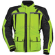 Hi-Visibility Yellow/Black Transition 3 Jacket