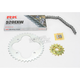 520EXW Chain and Sprocket Kit - 1044-990S