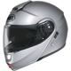 Neotec® Modular Light Silver Helmet