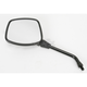 Black OEM-Style Replacement Rectangular Mirrors - 20-29671