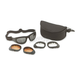Sport and Street II Interchangeable Goggles - BSSA201AC