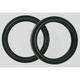 Fork Seals for White Power 40mm Fork Tubes - 40mm x 49.5mm x 7mm - 0407-0131