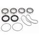 Rear Wheel Bearing Kit - 301-0392
