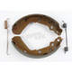 Sport Carbon X Brake Shoes - 633