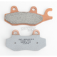 SDP Pro MX Sintered Metal Brake Pads - SDP412