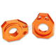 Orange Axle Block - AB502