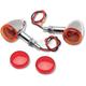 Mini Deuce Marker Lights - 2040-0278