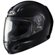 Youth Black CL-Y Helmet