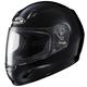 Youth Black CL-Y Helmet