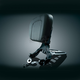 Multi-Purpose Driver and Passenger Backrest - 1661