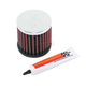 Factory-Style Washable/High Flow Air Filter - HA-1088