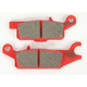 Front Left or Rear Right Severe Duty Brake Pads - FA443X