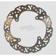 Supercross Contour Series Brake Rotor - MD6191C