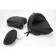 Studded Wide Touring Seat with Driver Backrest - 79240