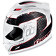 Airframe Lifeform Carbon White Helmet