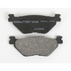 Rear Kevlar Brake Pads - FA319/2