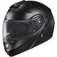 Gloss Black Neotec Modular Helmet